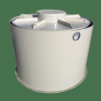 Dvouplášťový-septik